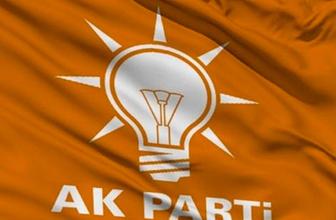 AK Parti'nin grup başkanı belli oldu