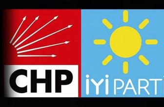 İYİ Parti ile CHP'nin 'oy' kavgası büyüyor! 9.96 hatırlatması...