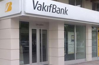 Vakıfbank'tan Türk Telekom açıklaması