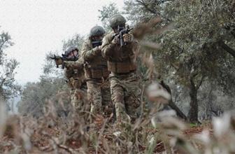 Tunceli'de bir terörist etkisiz hale getirildi