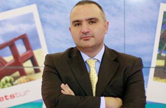 Mehmet Ersoy nereli yeni Kültür ve Turizm Bakanı kimdir