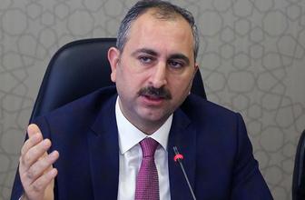 Abdulhamit Gül nereli yeni Adalet Bakanı kimdir