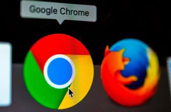 Chrome'da Material Design'a nasıl geçiş yapılır?