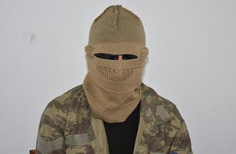 PKK'lı teröristten şok itiraflar! 'Fabrika ile kandırdılar'