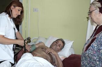 Zamlı hasta bakıcı maaşları yattı mı 10 Ağustos il listesi