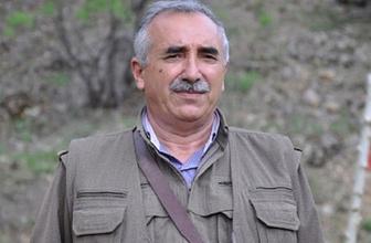 PKK'lı Murat Karayılan'ın tecavüz ettiği kadın terörist el bombasıyla intihar etti!