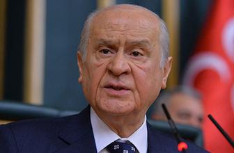 MHP Lideri Bahçeli'den partililere TL talimatı!