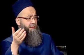 Cübbeli Ahmet Hoca'dan Menzilcilere destek şerefsizler...