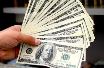 Lübnan'da Türkiye'ye destek kampanyası dolar bozdurul TL alın