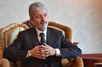 Ankara'da seferberlik! Mustafa Tuna açıkladı yıllık izinler kaldırıldı