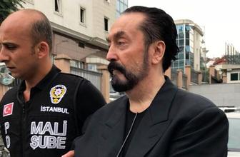 Türk masonlardan Adnan Oktar açıklaması
