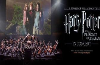 Harry Potter hayranlarına müjde! Serinin üçüncü filminin müzikali İstanbul'da