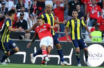 Fenerbahçe Benfica maçını şifresiz veren kanalların frekans listesi