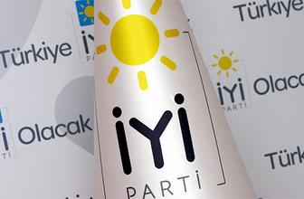 İYİ Parti'de bir istifa daha: Çok sert sözler!