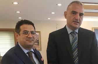 Türk turizmi kime emanet! Osman Diyadin röportajı