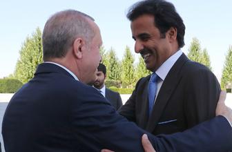 BAE, Mısır ve S. Arabistan'ın Türkiye kıskançlığı