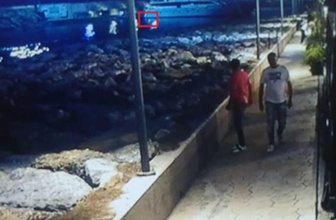 Tuzla'da çalınan lüks tekne, Bodrum açıklarında bulundu