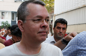 Brunson nasıl serbest kalır? Krizin perde arkası aralandı