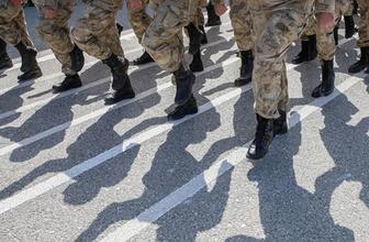 Bedelli askerlik celp tarihleri belli oldu MSB açıklaması