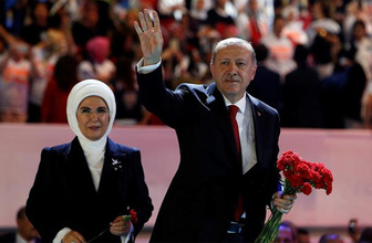 Erdoğan: Oyunu gördük meydan okuyoruz