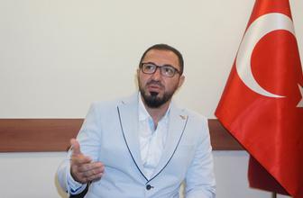 Erdoğan çağrı yaptı Filistinli iş adamı uyguladı