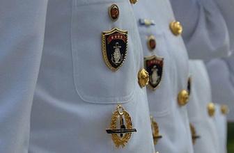 Deniz Kuvvetleri'ne FETÖ operasyonu! Onlarca subaya gözaltı...