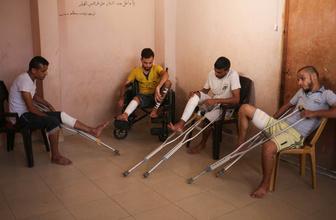 İsrail Gazzeli 4 kardeşi aynı kadere mahkûm etti