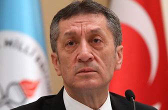 Milli Eğitim Bakanı Ziya Selçuk harekete geçti: Affetmedi!