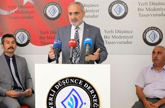 Yalçın Topçu: Ankara'yı devre dışı bırakmak istiyorlar