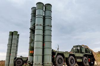 Rusya'dan S-400 anlaşmasında dolar hamlesi