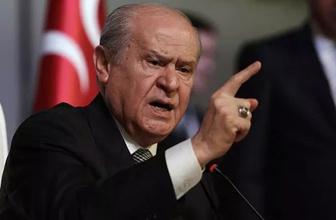 Devlet Bahçeli'den Yunanistan'a çok sert tepki! 9 Eylül'ü...