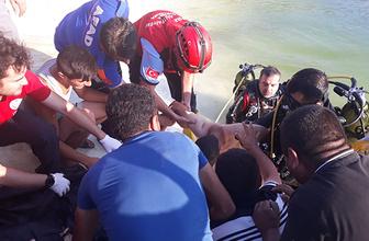 Bayram günü feci olay: 2 çocuk boğuldu!