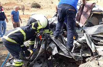 Bingöl'den acı haber: Feci kazada ölü sayısı arttı!