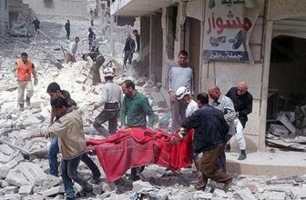 İngiltere'den Suriye için ölümcül iddia