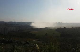 Hadımköy'deki fabrikada asit kazanı faciası!