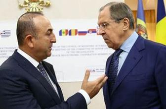 Moskova'da kritik görüşme sonrası flaş vize müjdesi