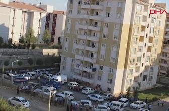 Adıyaman'da dehşet! 2 kızını öldürüp intihar etti