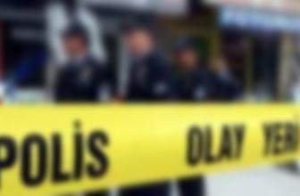 Ankara'da patlayıcı madde alarmı