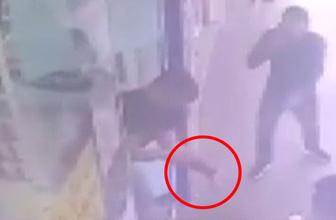 Korkunç! Döner bıçağıyla tartıştığı adamın kolunu kesti