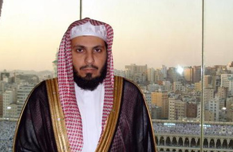 Kabe imamı Şeyh Salih el Talip tutuklandı!