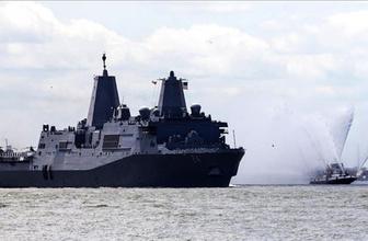 ABD Rusya'dan korktu! O filoyu yeniden kuruyor...