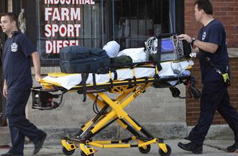ABD'de facia haberi! 6'sı çocuk 8 kişi hayatını kaybetti!
