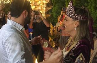 Selim Selimoğlu kimdir kaç yaşında Bengü'nün olağanüstü kınası