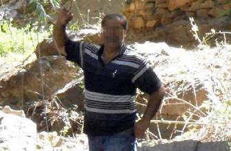 Öz kızına tecavüz eden iğrenç baba tutuklandı