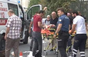 Esenyurt'ta iki kadına sokak ortasında silahlı saldırı!