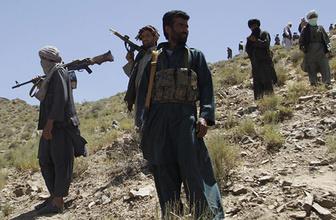 Reuters son dakikayı duyurdu! Rus veya Tacikistan savaş uçakları bombaladı
