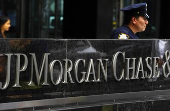 Kredi kuruluşu JP Morgan'dan Türkiye açıklaması