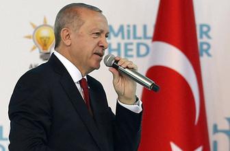 Cumhurbaşkanı Erdoğan'dan çok kritik bir görüşme daha!