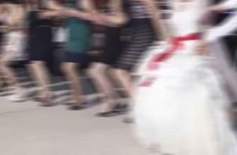 Düğünde 'halay' kavgası! 2'si ağır 16 kişi yaralandı...