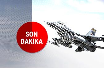 PKK'ya Faraşin yaylasında havadan büyük darbe